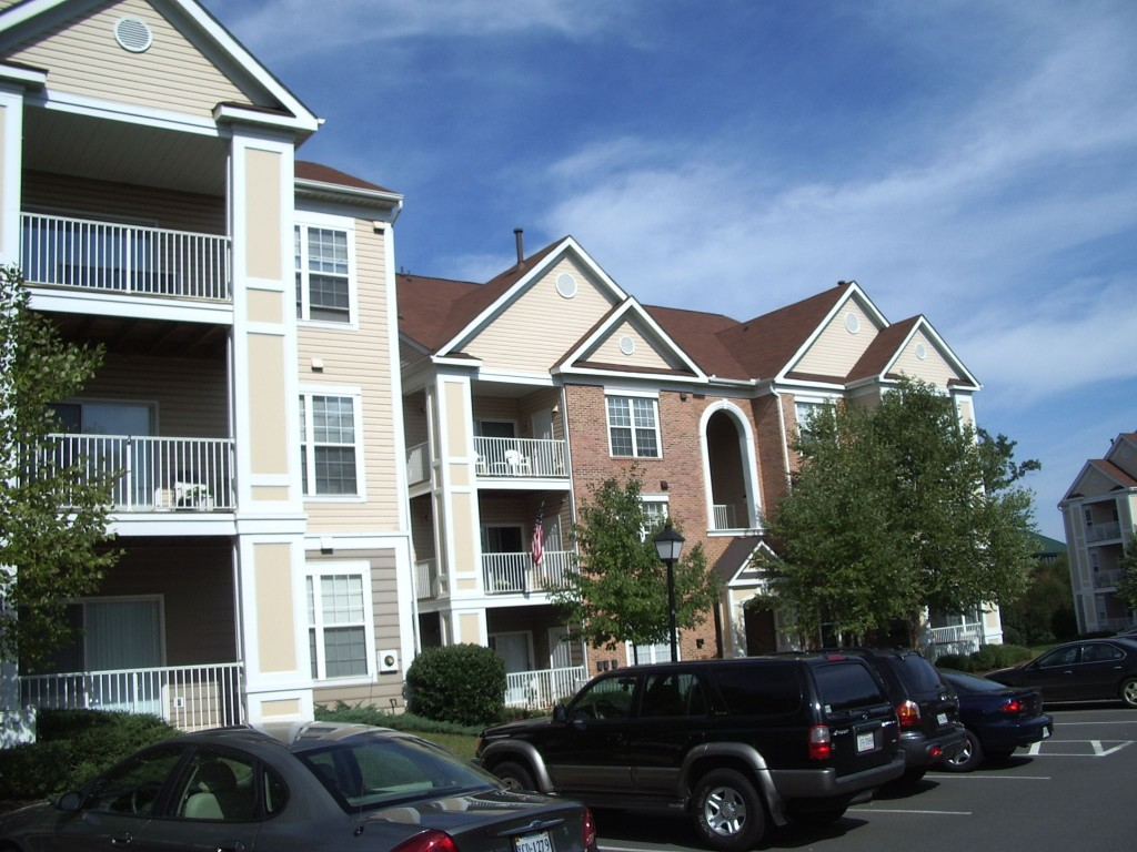 Exterior Painting in Bethesda, MD by Reston Painting & Contracting
