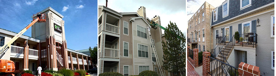 Painting & Siding by RPC