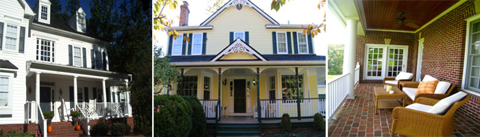 Residential Painting and Carpentry by Reston Painting & Contracting